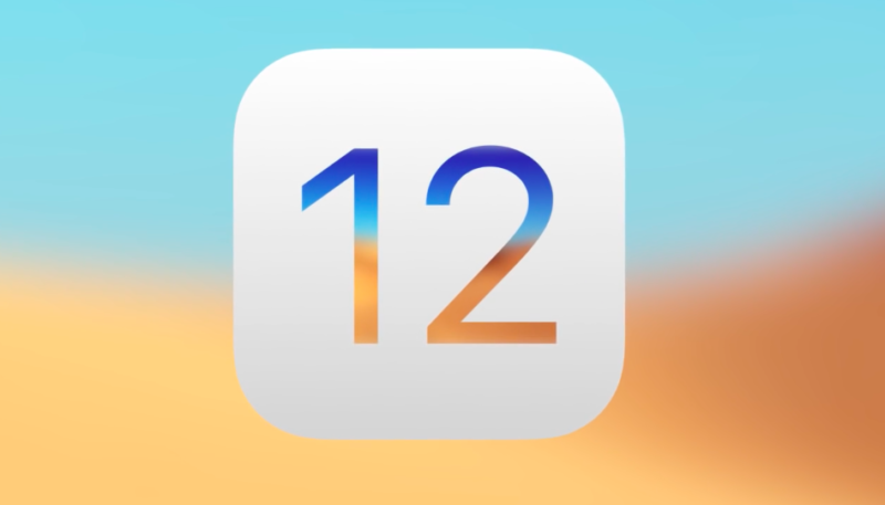 Apple Seeds iOS 12 Beta Four to Developers