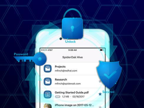 MacTrast Deals: SpiderOak ONE 2TB Cloud Storage: 1-Yr Subscription