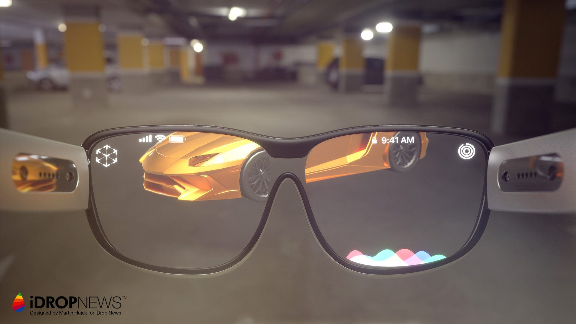 Apple Glasses: AR Revolution in the Making