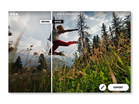 MacTrast Deals: Photolemur Spectre: Family License