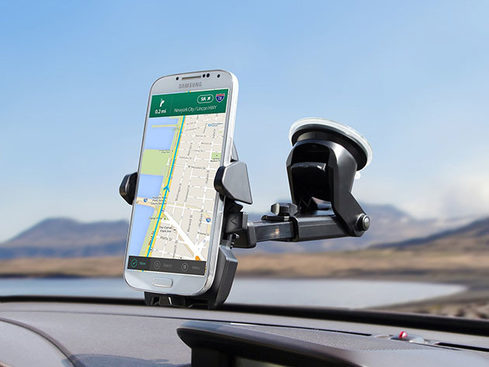 MacTrast Deals: Qi Wireless Fast Charging Car Charger