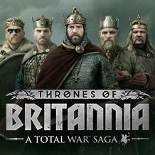 Feral Interactive Announces 'Total War Saga: Thrones of Britannia' for Mac