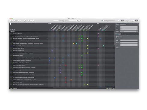 MacTrast Deals: Aeon Timeline 2 for Mac & Windows