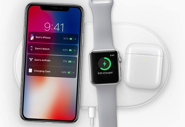AirPods 2 Said to Offer Grip Coating, Improved Audio Performance – AirPower Charging Pad to Launch in Spring