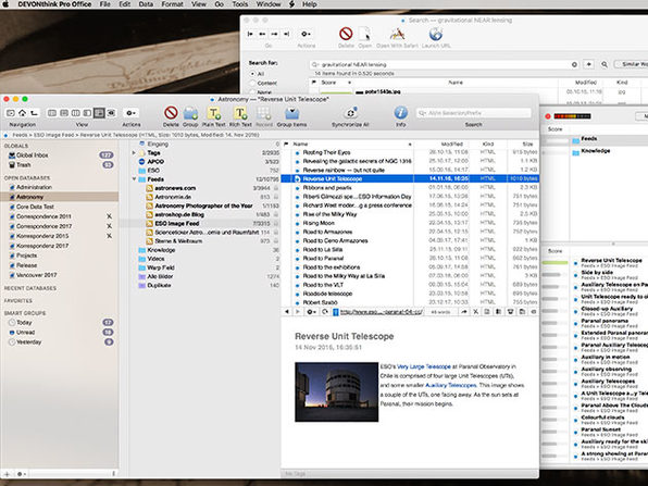 MacTrast Deals: DEVONthink Pro for Mac