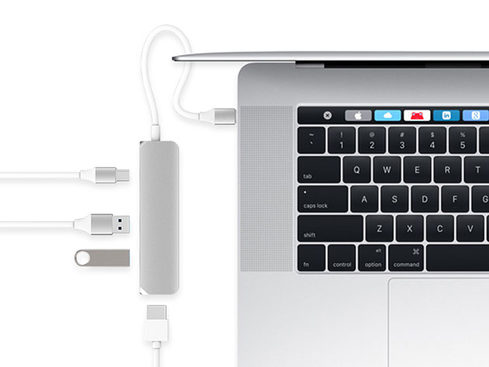 MacTrast Deals: HyperDrive USB-C Hub with 4K HDMI Support