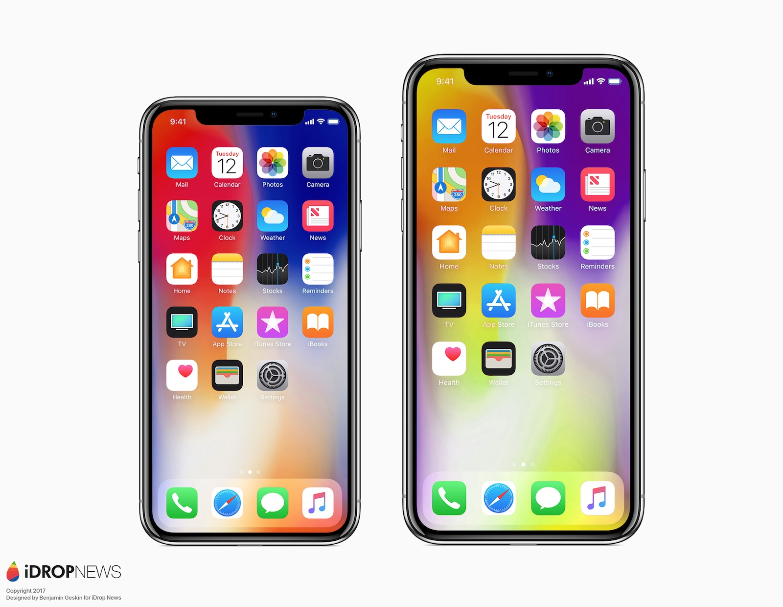 iPhone X Plus Release Date, Images, Price, and Specs
