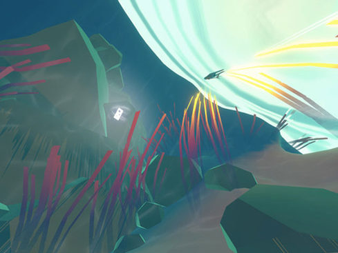 MacTrast Deals: InnerSpace Game - Explore an Ancient, Immersive World in This Player-Driven Game