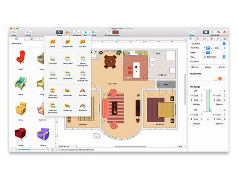 MacTrast Deals: Live Home 3D Pro for Mac