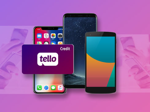 MacTrast Deals: Tello: $39 Wireless Credit