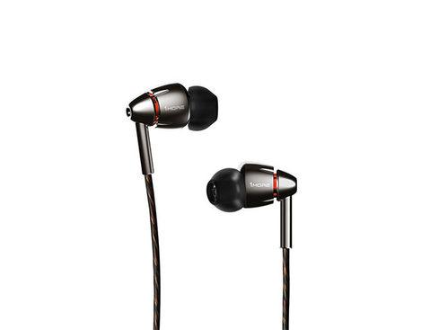MacTrast Deals: 1MORE Quad Driver In-Ear Headphones