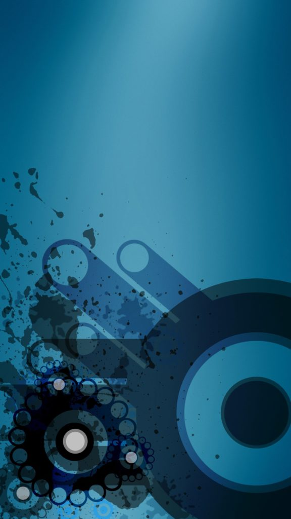 Abstract iPhone Wallpapers 2