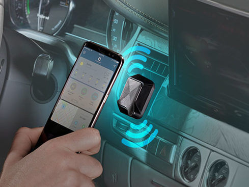 MacTrast Deals: QLYX Smart Magnetic Car Mount