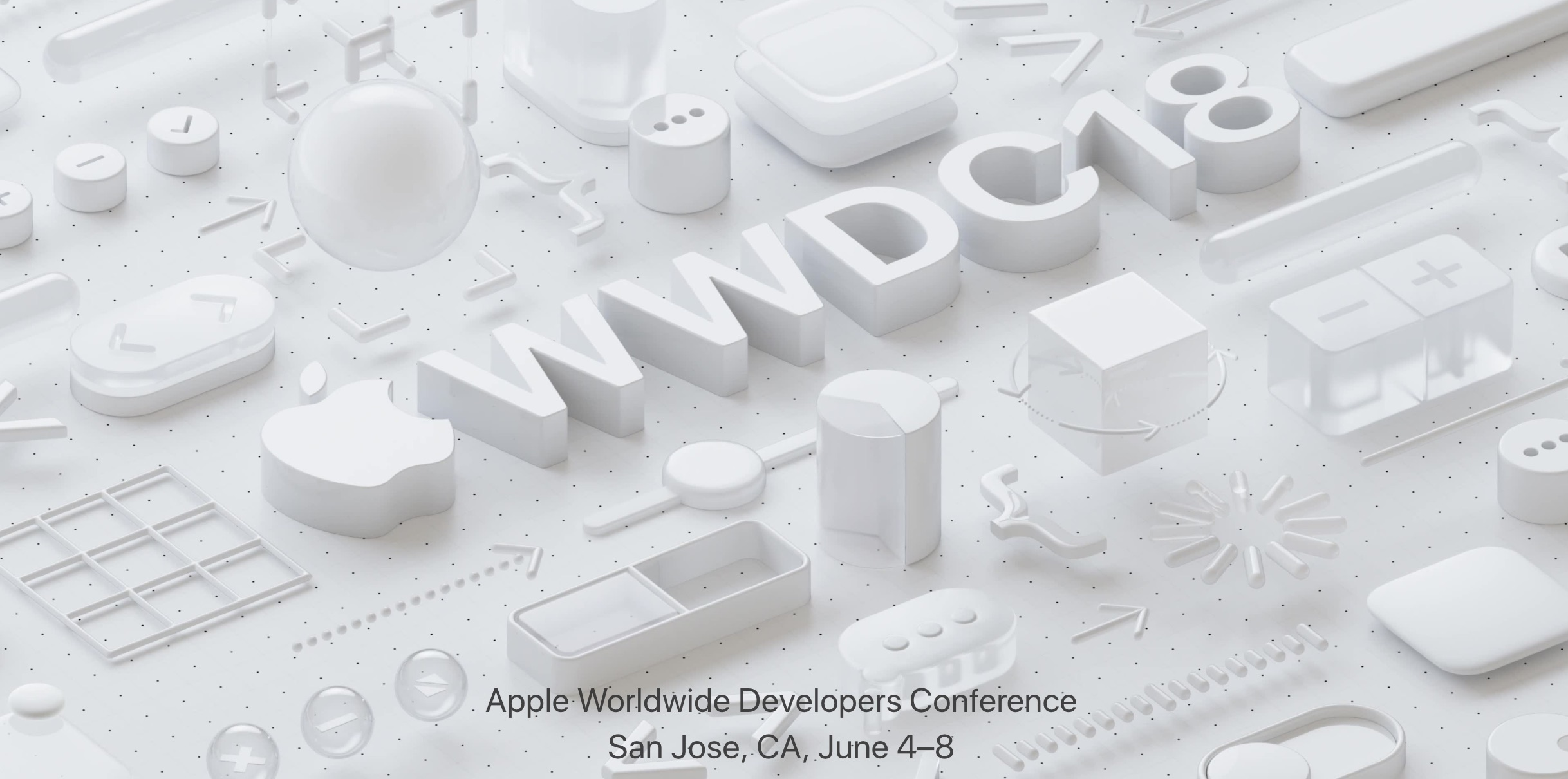Apple's WWDC to Run From June 4-8, Registration Now Open