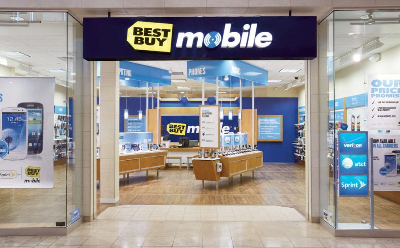 Best Buy to Close 250 Mobile Phone Stores