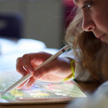 Apple Debuts New 9.7-inch iPad – Includes Apple Pencil Support
