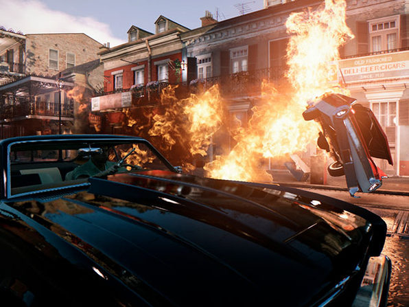 MacTrast Deals: Mafia III - Raise a Criminal Empire in This Hit Game