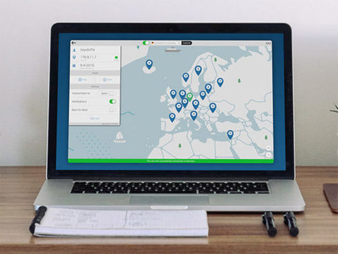 MacTrast Deals: NordVPN: 2-Yr Subscription