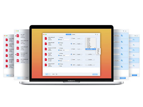 MacTrast Deals: PDFConverterOCR 5: Lifetime License