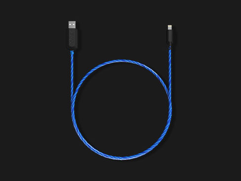 MacTrast Deals: Electron Flow MFi-Certified Charging Cable