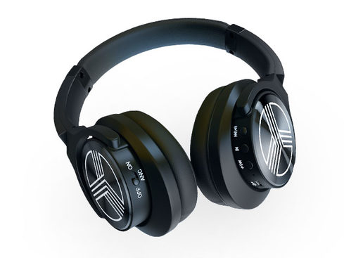 MacTrast Deals: TREBLAB Z2-B Wireless Noise-Cancelling Headphones