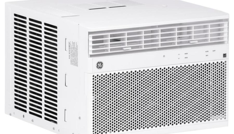 Just in Time for Summer: First Apple HomeKit Windows Air Conditioner Hits U.S. Market