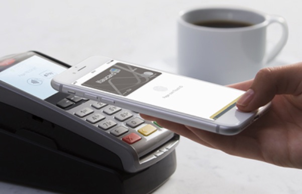 Apple Pay Now Available in Germany