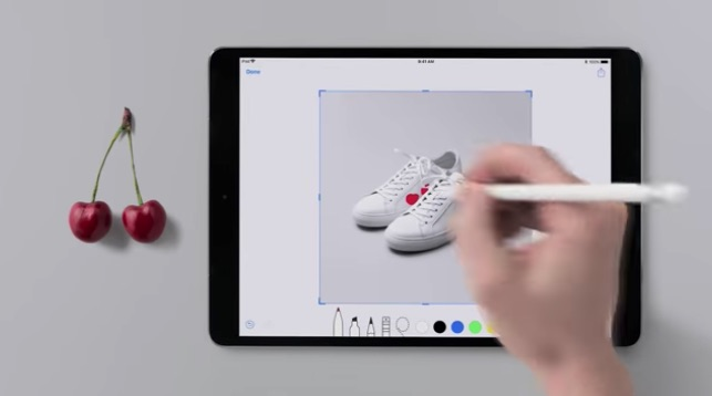 Apple Posts iPad/Apple Pencil Tutorial Videos on Its YouTube Channel