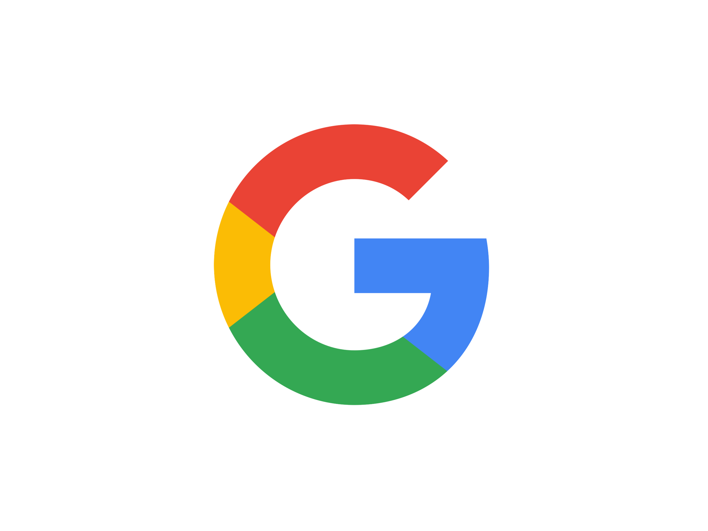 how to have google find your logo