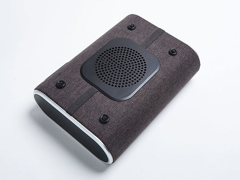 MacTrast Deals: JS HiFi Sound System
