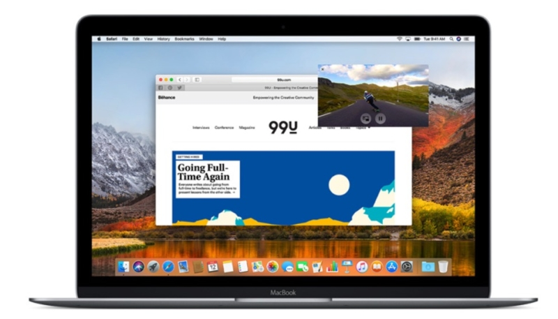 Apple Safari Technology Preview 55 Offers Bug Fixes and Feature Improvements