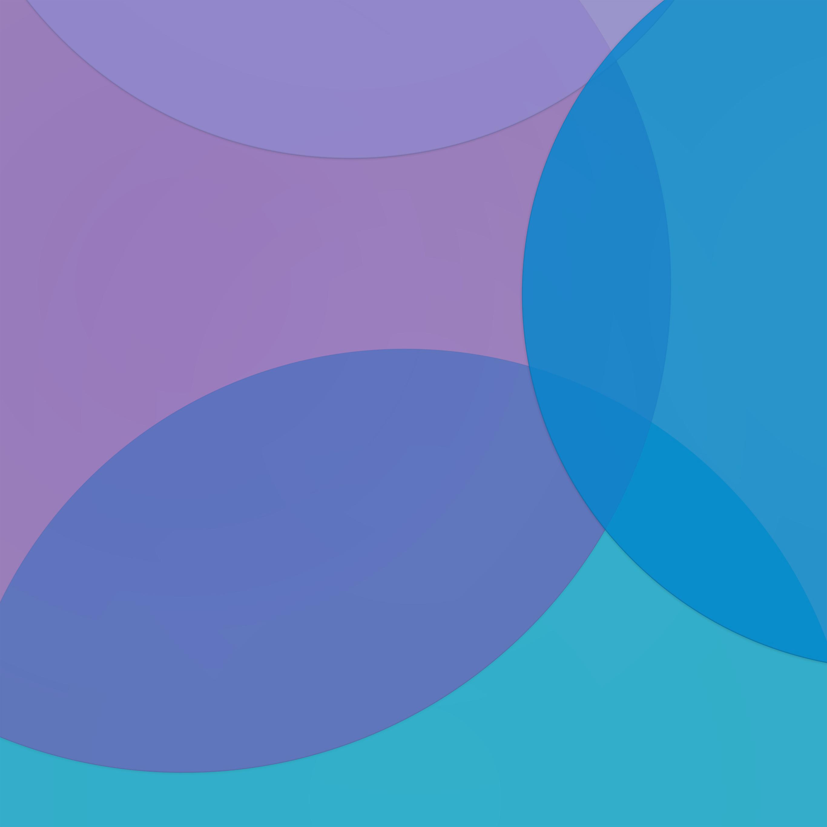 Abstract iPad Wallpaper 9