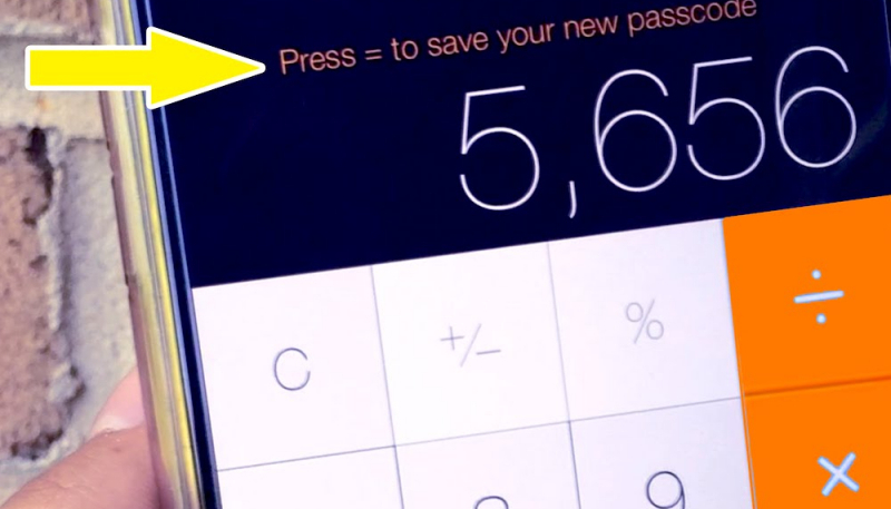 Apple Kills Photo-Hiding 'Calculator' App Amid Police Investigation