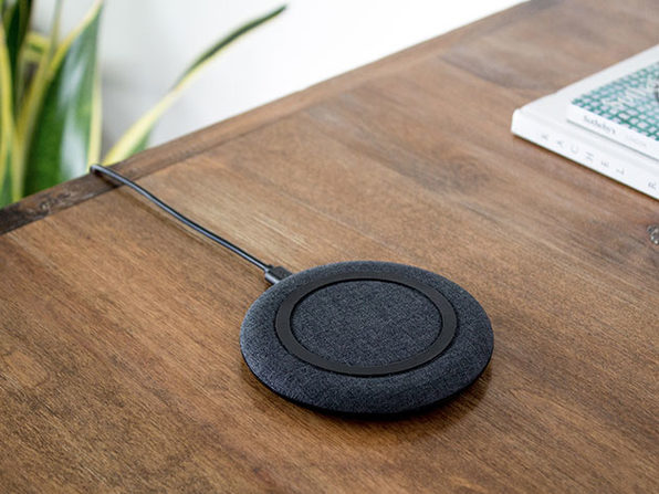 MacTrast Deals: chargeONE Wireless Smartphone Charger
