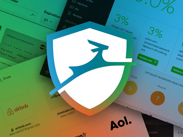 MacTrast Deals: Dashlane Password Manager: Premium Subscriptions
