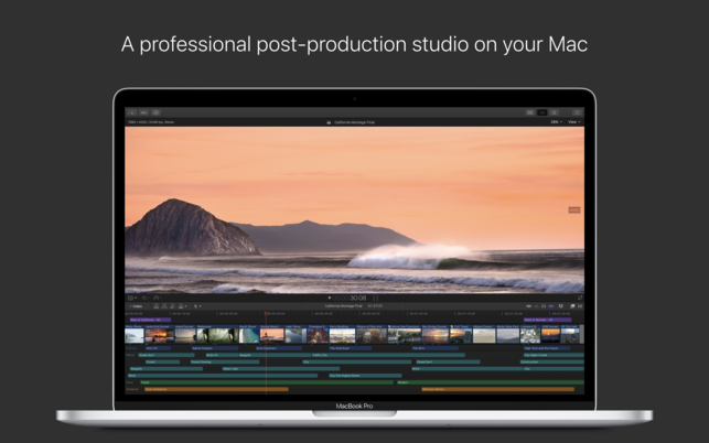Apple Releases Final Cut Pro X 10.4.2 – Update Fixes Timeline Selection and XML Support Bugs
