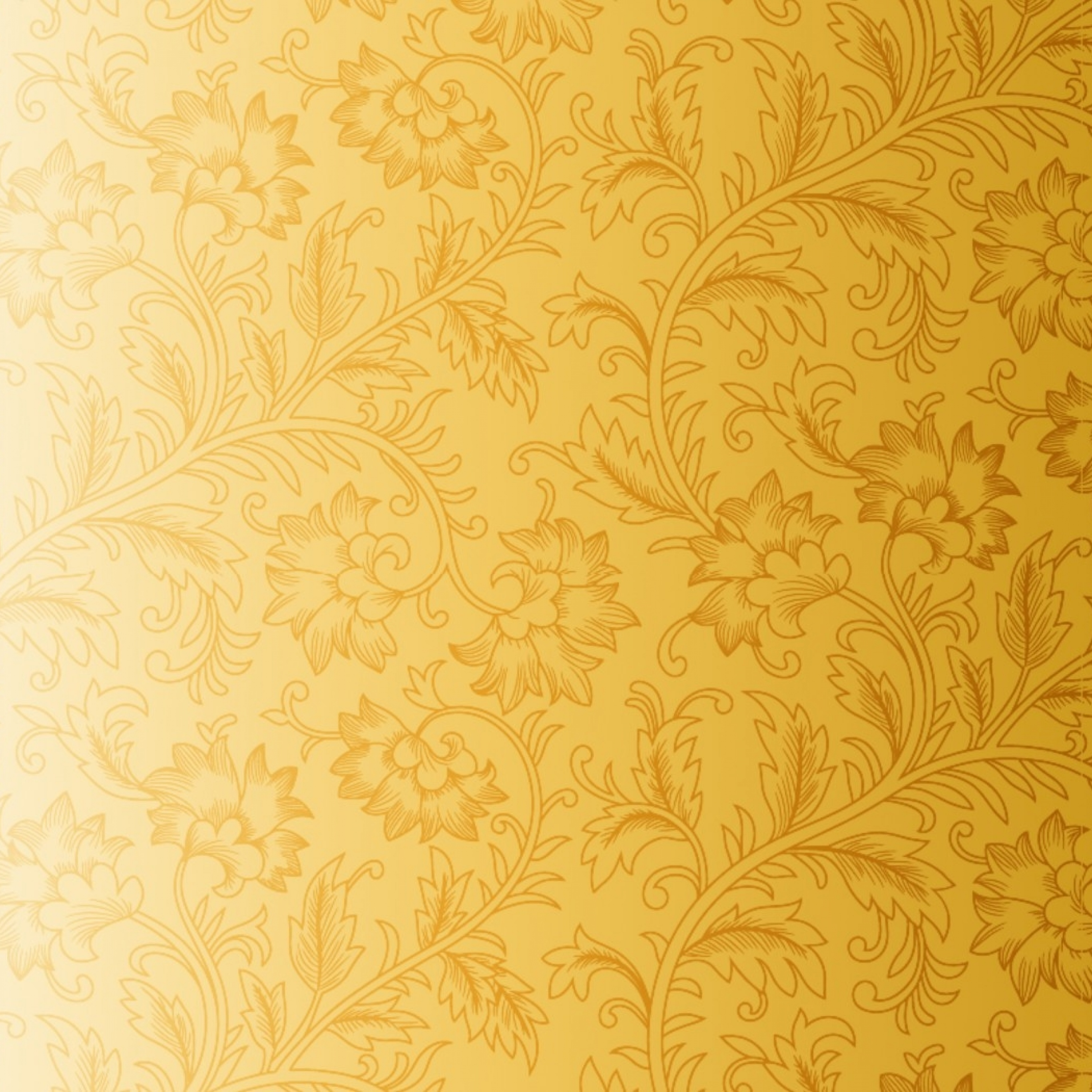 Gold iPad Wallpapers 10