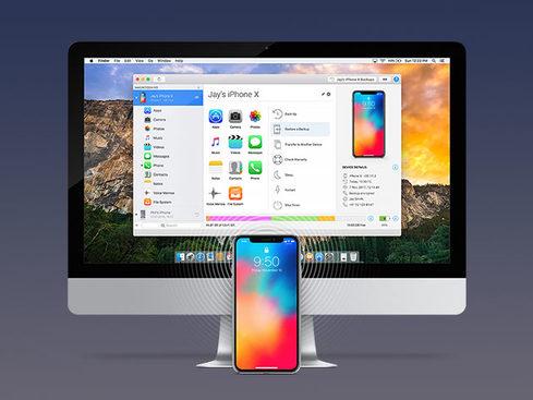 MacTrast Deals: iMazing 2: Universal License for Mac & Windows