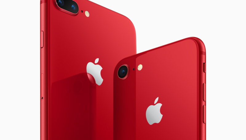 Report: Virgin Mobile Memo Indicates (PRODUCT) RED iPhone 8 & 8 Plus Launching This Week (UPDATED: Apple Confirms It)