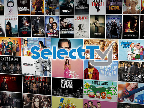 MacTrast Deals: SelectTV by FreeCast: 1-Yr Subscription