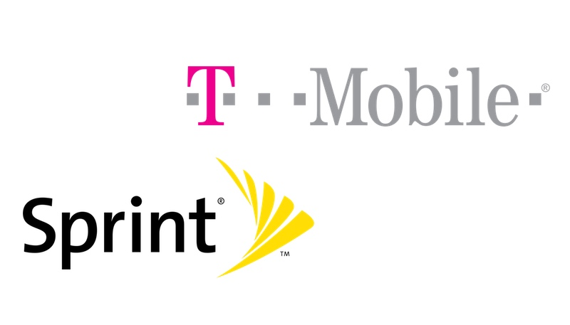 Sprint and T-Mobile Reach Merger Deal