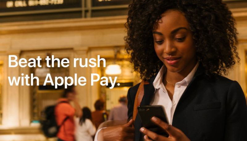 Get Free McDonald's French Fries, More With Latest Apple Pay Promotion
