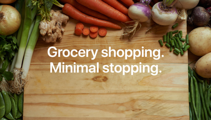 Latest Apple Pay Promotion Offers Free Grocery Delivery with Instacart