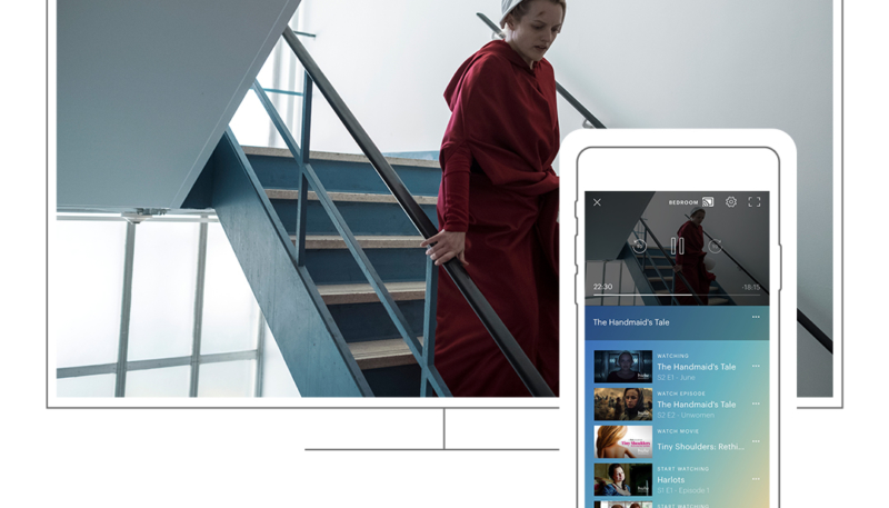 Hulu Announces New Features Headed to iOS Apps and Web