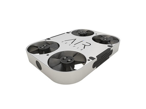MacTrast Deals: AirSelfie2 Drone - The Phone-Controlled, Pocket-Sized Selfie Drone
