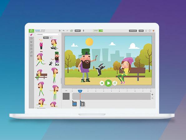 MacTrast Deals: Animatron Studio Pro Plan: Lifetime Subscription