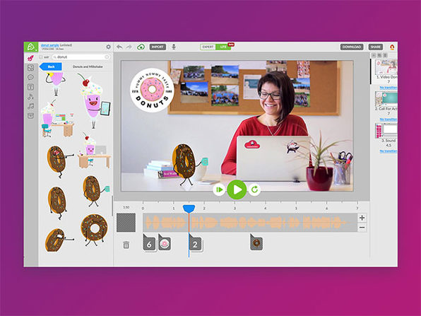 MacTrast Deals: Animatron Studio Pro Plan: Lifetime Subscription