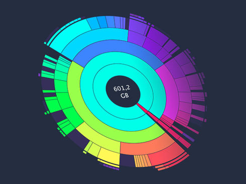MacTrast Deals: DaisyDisk for Mac – The Cost-Effective Way to Clean Up All of Your Disks