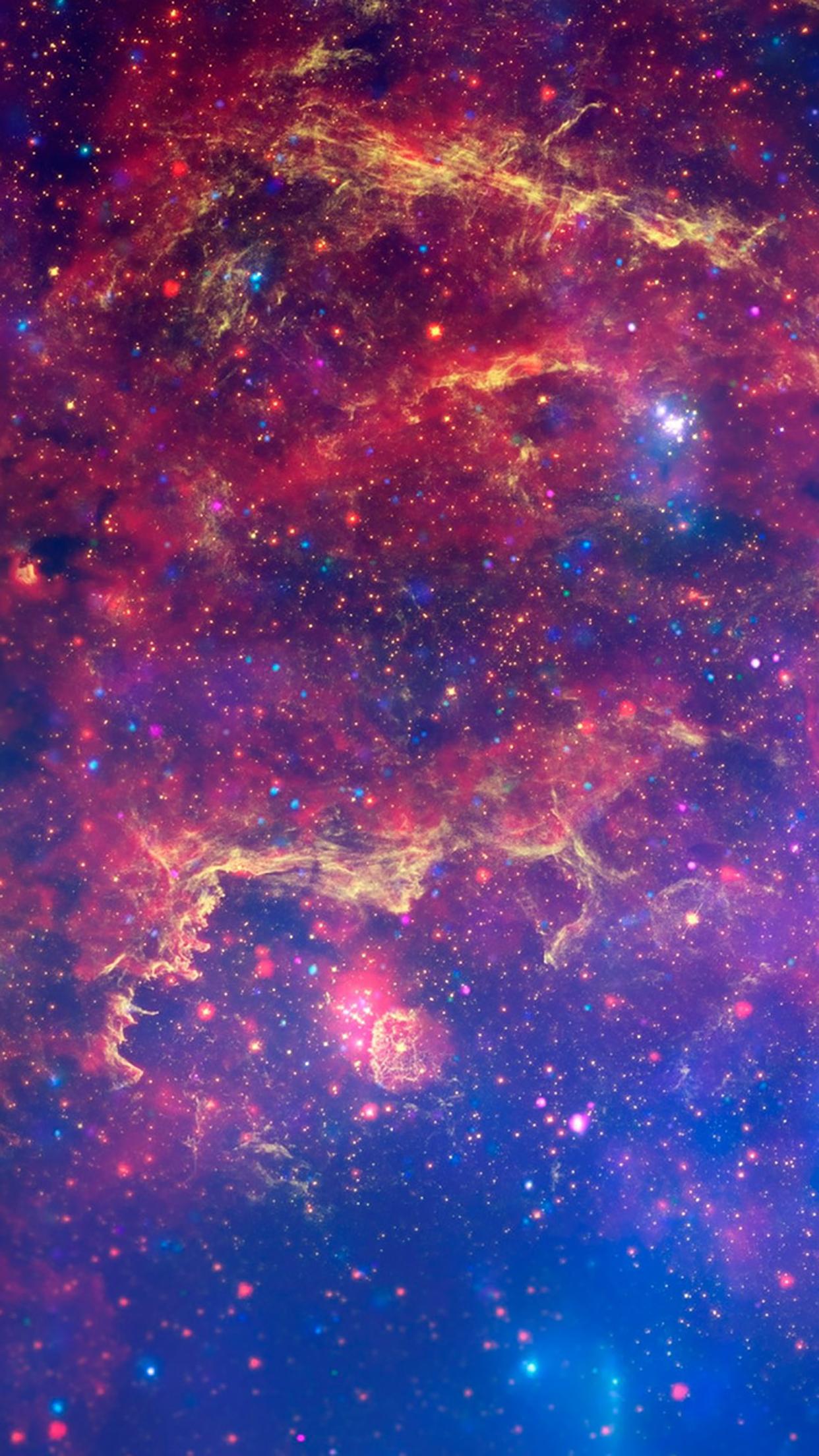 Deep Space iPhone Wallpapers 5