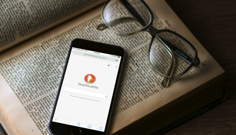 DuckDuckGo: How to Set Safari in iOS 11 to Use it and Why You Should Want To